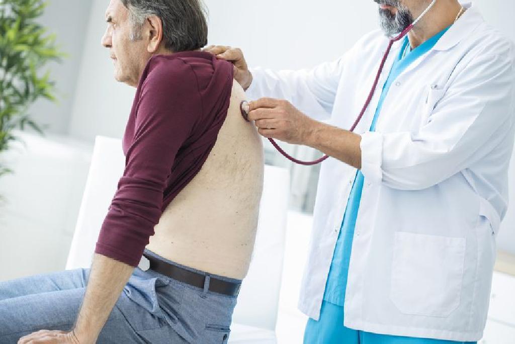 hipertenzija liječenje otporan u starijih osoba