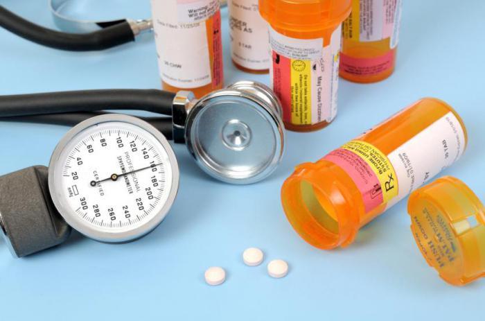 Hipertenzija indapamid ,od hipertenzije ako su srce i bubrezi normalni