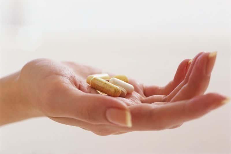 popis hipertenzije droge