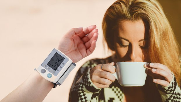 rizik od hipertenzije