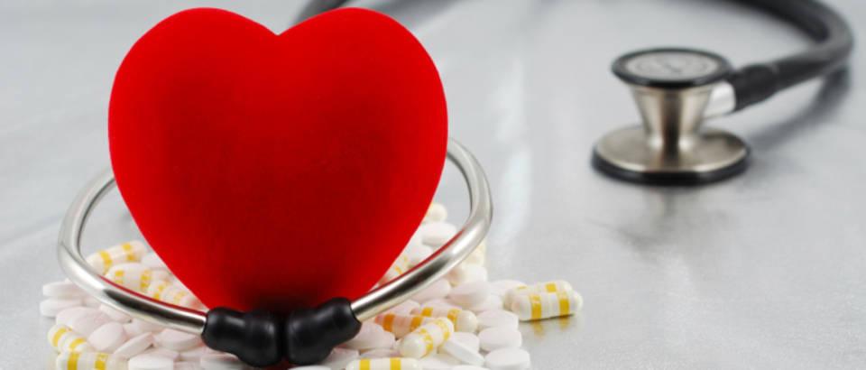 Liječenje hipertenzije - Otok Zdravlja